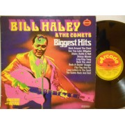 BIGGEST HITS - LP GERMANY