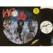 LIVE UNDEAD - REISSUE UK