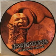 CARNIVOROUS ERECTION - PICTURE DISC