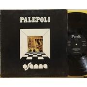 PALEPOLI - 2°nd ITALY