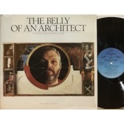 THE BELLY OF AN ARCHITECT - 1°st ITALY