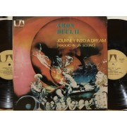 JOURNEY INTO A DREAM (VIAGGIO IN UN SOGNO) - 2 LP