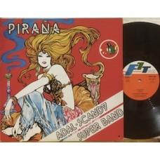 """PIRANA - 12"""" ITALY"""
