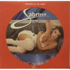 SHADOWS OF THE NIGHT / SIAMO DONNE - PICTURE DISC