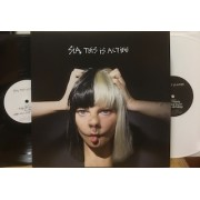 THIS IS ACTING - LP BLACK + LP WHITE