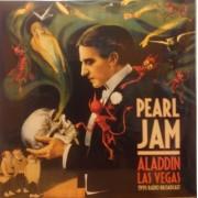 ALADDIN LAS VEGAS 1993 RADIO BROADCAST - 2 LP