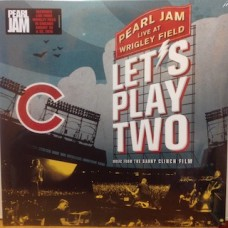 LET'S PLAY TWO - 2 LP