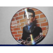 LIMITED EDITION INTERVIEW PICTURE DISC - PDK