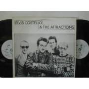 ELVIS AT THE PIER 84 - 2 LP