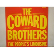 """THE PEOPLE'S LIMOUSINE - 7"""" UK"""
