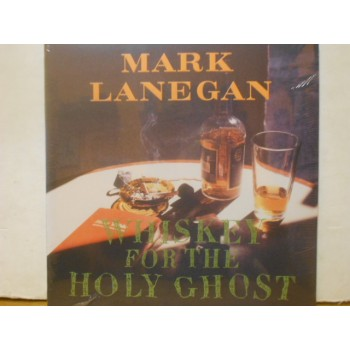 WHISKEY FOR THE HOLY GHOST - 2 LP
