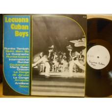 LECUONA CUBAN BOYS - LP ITALY