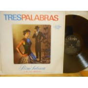 TRES PALABRAS - REISSUE ITALY