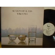 SEASON OF GLASS - LP GERMANY