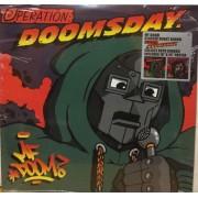 OPERATION:DOOMSDAY - 2 LP