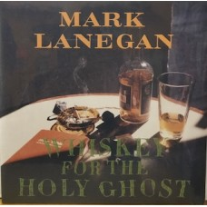 WHISKEY FOR THE HOLY GHOST - 2x180 GRAM