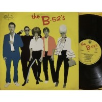 THE B-52'S - 1°st CANADA