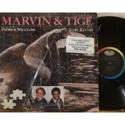PATRICK WILLIAMS - EARL KLUGH - MARVIN & TIGE