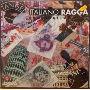 ITALIANO RAGGA COMPILATION - LP SEALED