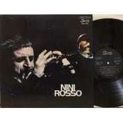 NINI ROSSO - LP ITALY