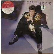 SAM HARRIS - LP SEALED