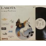 LAKOTA COMPILATION VOL.1 - 1°st ITALY