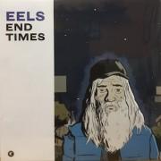 """END TIMES - LP + 7"""""""
