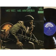 WES' BEST - REISSUE FRANCIA