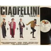 '70 MI DA' TANTO - LP ITALY
