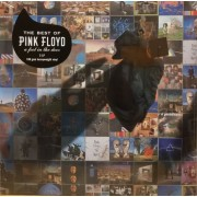A FOOT IN THE DOOR-THE BEST OF PINK FLOYD - 2X180 GRAM