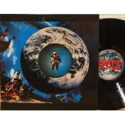 SPACE - 1°st UK