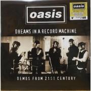 DREAMS IN A RECORD MACHINE - GOLD VINYL