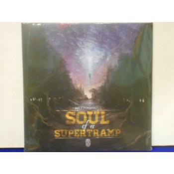 SOUL OF A SUPERTRAMP - LP