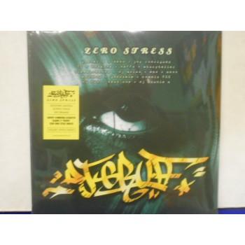 ZERO STRESS - 2 LP