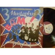 """BAM ! MUSTAPHA'S PLAY STEREO - 12"""" UK"""
