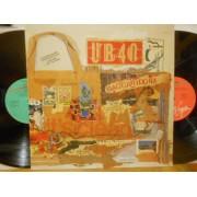 "BAGGARIDDIM - LP+12"""