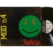 "JUDICTA - 12"" ITALY"