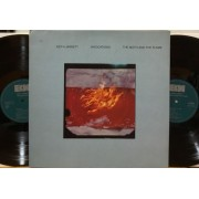 INVOCATIONS / THE MOTH AND THE FLAME - 2 LP