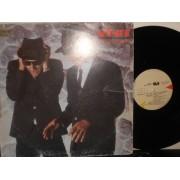 JA GA BROTHERS - MINI-LP