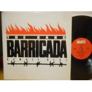 BARRICADA RUMBLE BEAT - 1°st ITALY