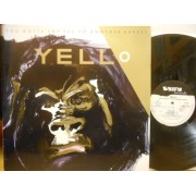YOU GOTTA SAY YES TO ANOTHER EXCESS - LP ITALY