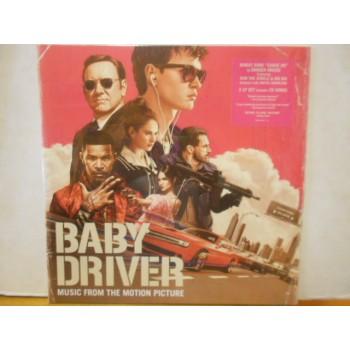 A.A.V.V. - BABY DRIVER