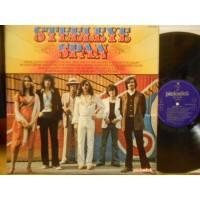 STEELEYE SPAN - LP UK