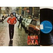 ANNA OXA - 1°st ITALY