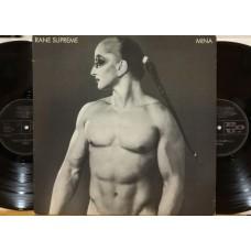 RANE SUPREME - 2 LP