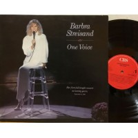 ONE VOICE - LP NETHERLANDS