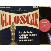 GLI OSCAR - LP ITALY
