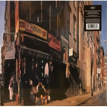 PAUL'S BOUTIQUE - 180 GRAM