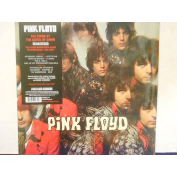 THE PIPER AT THE GATES OF DAWN - 180 GRAM