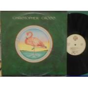 CHRISTOPHER CROSS - LP ITALY